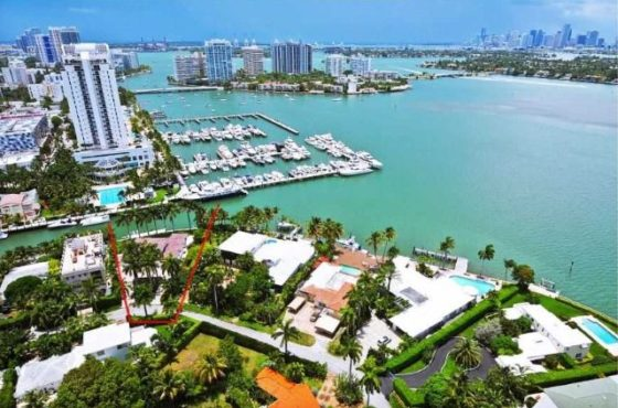 Top 5 Places to Live by the Sea in Miami