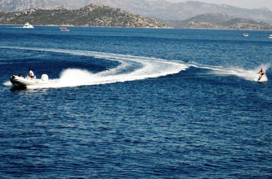 My Incredible Week on a Yacht Charter in Marmaris and Bodrum, Turkey